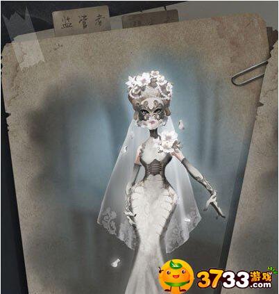 第五人格红蝶婚纱多少钱_红蝶婚纱皮肤价格介绍