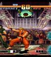 拳皇97游戏截图3