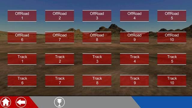 越野摇滚赛车游戏截图3