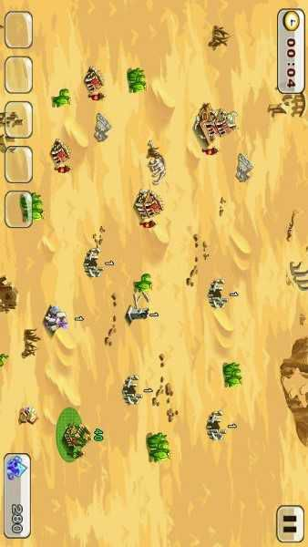 部落争霸游戏截图3