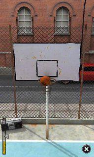 真实篮球游戏截图2