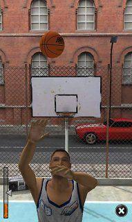 真实篮球游戏截图3