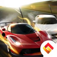 极限竞速2:高速赛车GT