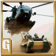 反坦克直升机模拟器