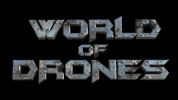 无人机战争反恐世界游戏截图1