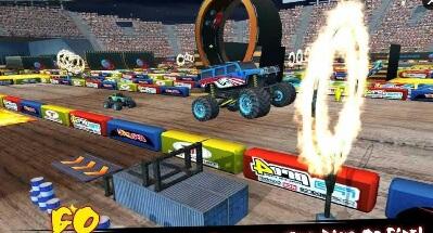 卡车战争:最后的战斗游戏截图3