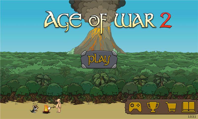 战争时代2游戏截图2