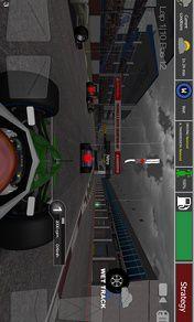 终极方程式赛车游戏截图2