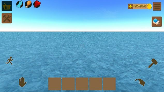 海上求生游戏截图3
