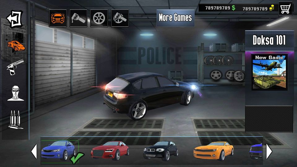 芝加哥警察故事游戏截图1