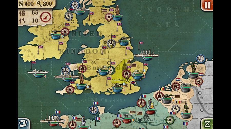 欧陆战争3游戏截图1