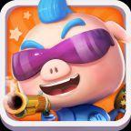 猪猪侠之五灵保卫战