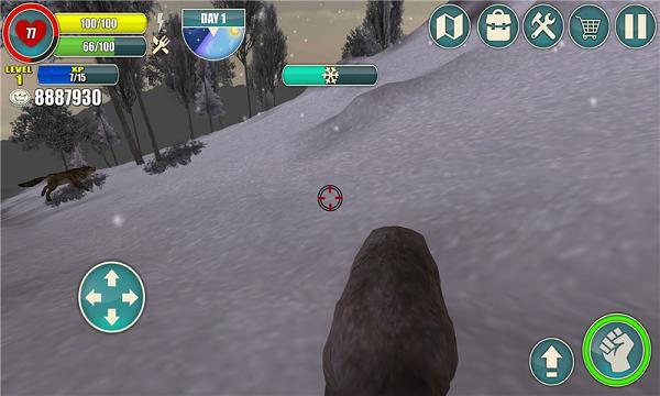 西伯利亚寒冬2游戏截图2