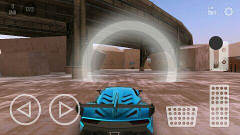 真实驾驶模拟2017游戏截图1