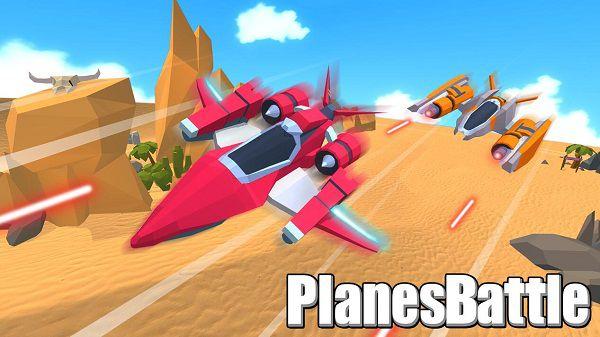 飞机大作战2017游戏截图2