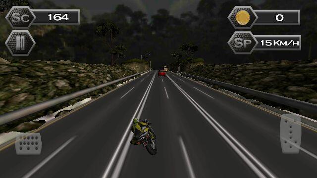 摩托车大奖赛游戏截图2