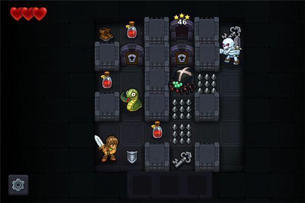 迷宫领主游戏截图3