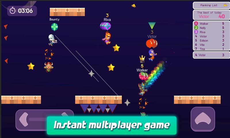 气球大作战游戏截图1