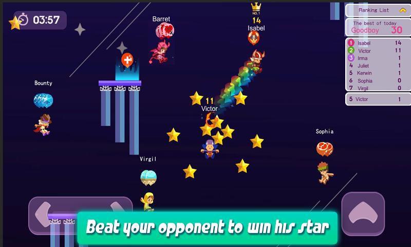 气球大作战游戏截图3