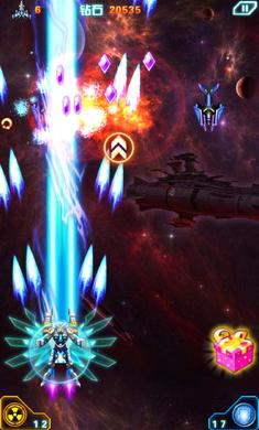 极速空战游戏截图3