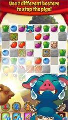 小龙战小猪游戏截图3