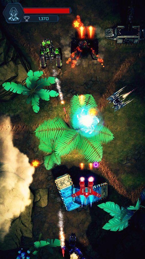 银河侵袭:异形游戏截图3