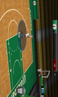 NBA LIVE游戏截图1