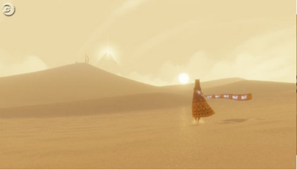 风之旅人游戏截图3