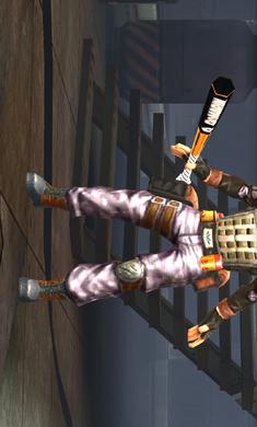 生化前线:僵尸来袭游戏截图1