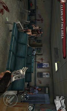 僵尸前线3游戏截图1