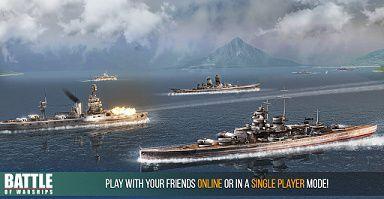 战斗军舰游戏截图1