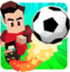复古足球游戏截图1