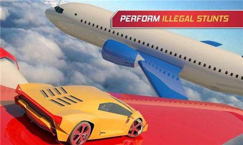 通缉车辆模拟2017游戏截图3