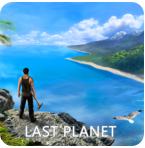 最后的行星:生存