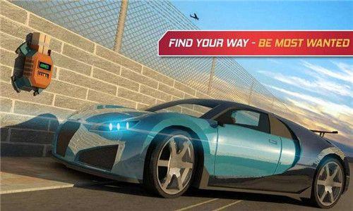 通缉车辆模拟2017游戏截图2