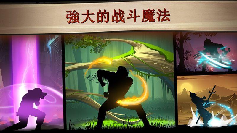 暗影格斗2特别版游戏截图3
