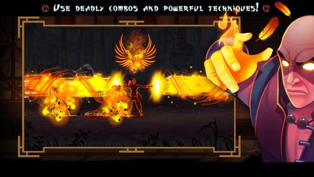 致命 格斗游戏截图3