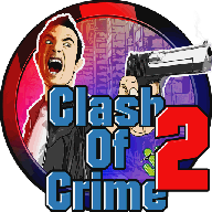 犯罪冲突2:疯狂城市战争