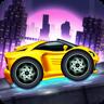 夜城:极速赛车
