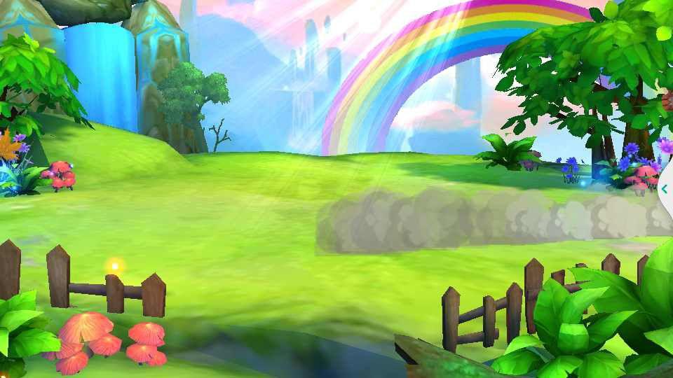 熊出没奇幻空间游戏截图2