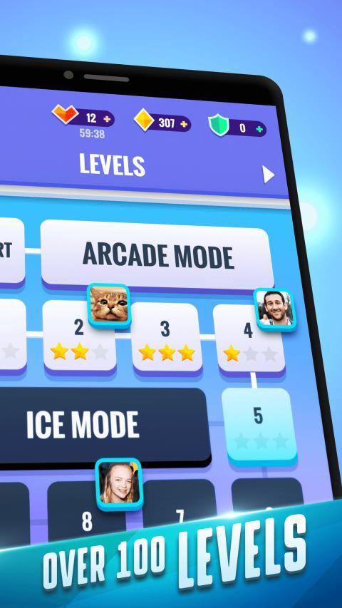 爆裂砖块2游戏截图2