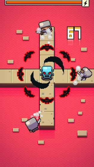 格斗游戏合集游戏截图2