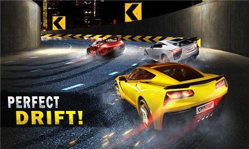 极速赛车3D游戏截图3