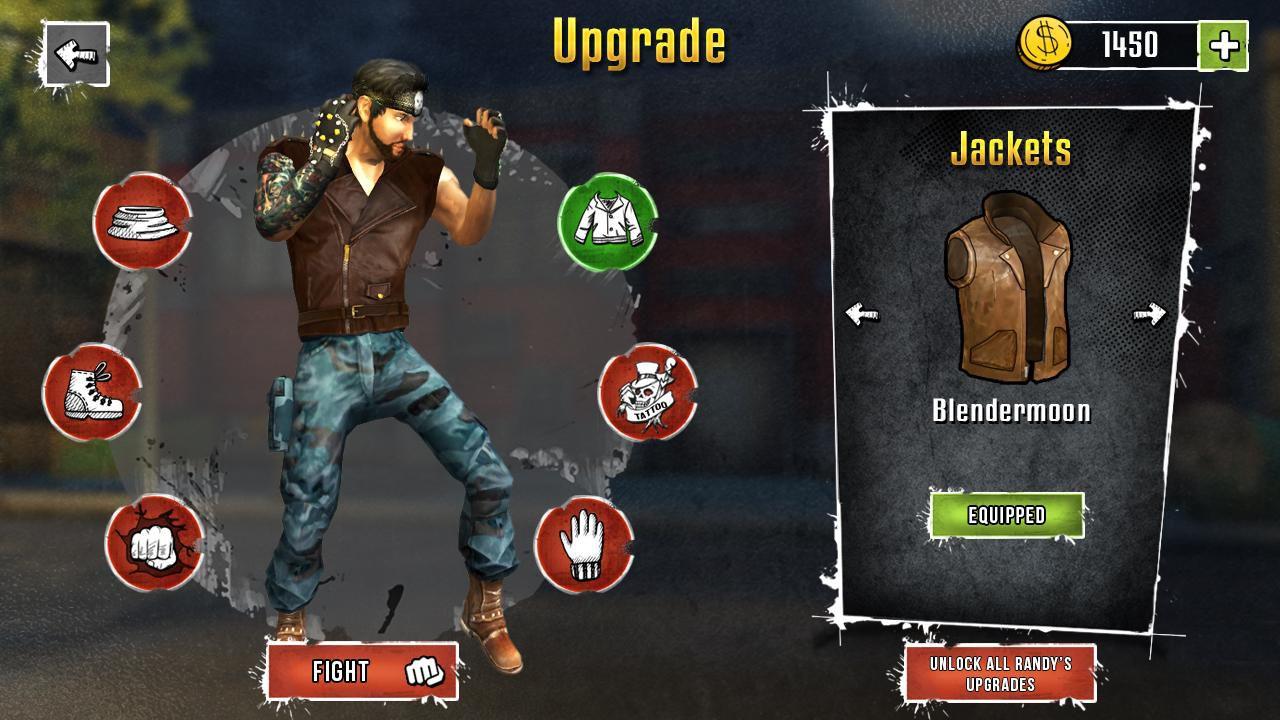 战斗俱乐部2游戏截图1