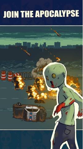 死亡突围:僵尸战争破解版游戏截图3