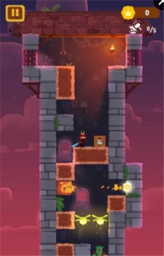 站上塔楼游戏截图3