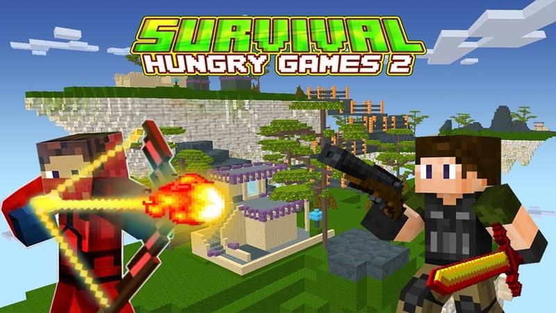 生存饥饿游戏2游戏截图2