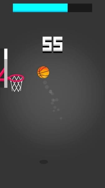 投篮命中游戏截图1