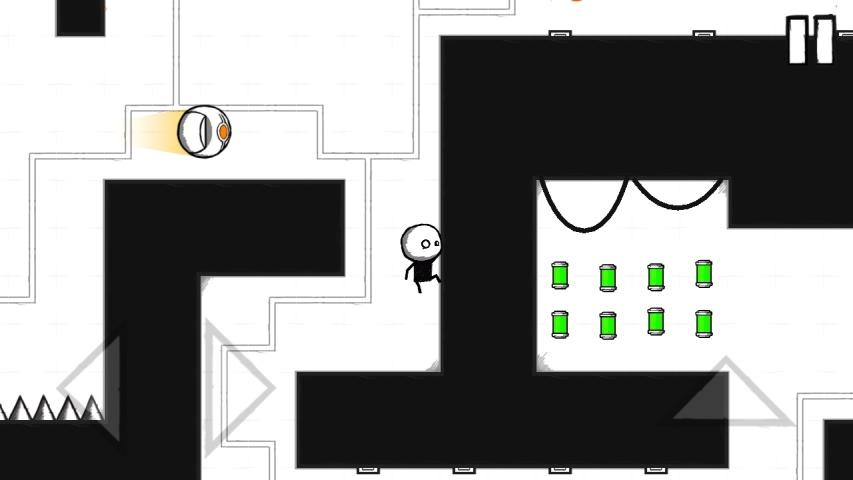 死亡房间游戏截图2