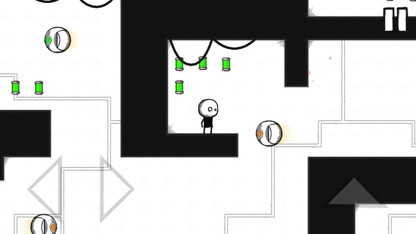死亡房间游戏截图1